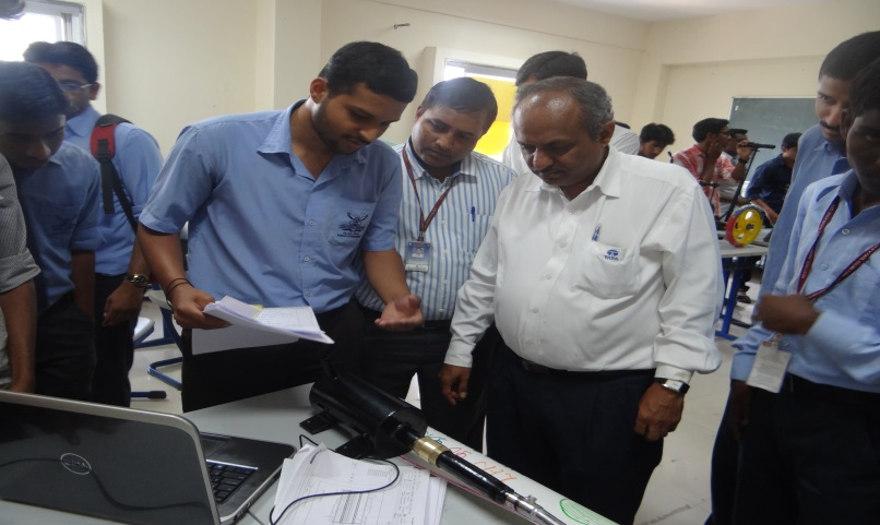 Welcome to d y patil technical campus for Internship for mechanical engineering students in tata motors