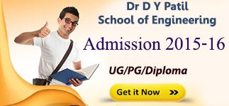 DYPIC Engineering College in Pune